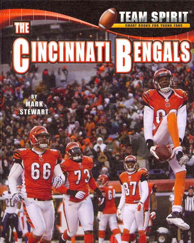 The Cincinnati Bengals By Stewart, Mark